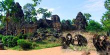 Tonla Bati